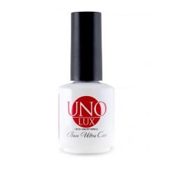 Uno Lux, Базовое покрытие для гель-лака Base Ultra Care 15мл