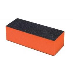 Блок полировочный оранжевый Planet Nails