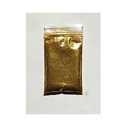 Зеркальный блеск для ногтей №102 золото (баночка)