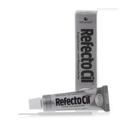 Краска для бровей refectocil серая 15 мл