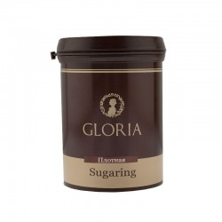 Паста для шугаринга GLORIA , плотная 0,8кг