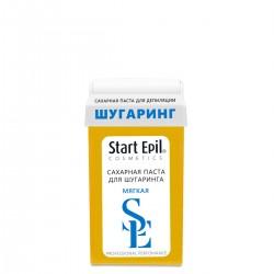 Паста для шугаринга мягкая 100гр START EPIL