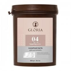 Паста для шугаринга GLORIA , ультрамягкая 0,8кг