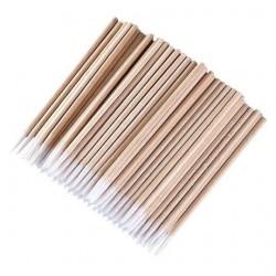 Микробраши деревянные 300шт