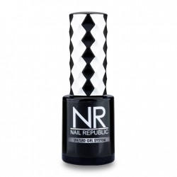 База для дизайна прозрачная  Nail Republic Watercolor Base Clear (10 мл.)