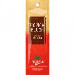 Лосьон для загара в солярии Emerald Bay Tropical Blush 15 мл