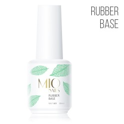 База каучуковая MIO Nails - 15 мл
