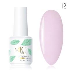 База камуфлирующая №12 Luxe MIO Nails 15мл