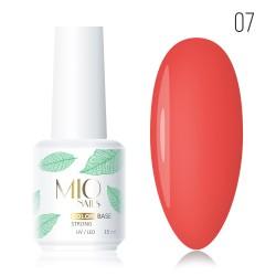 База цветная №7 MIO Nails 15мл