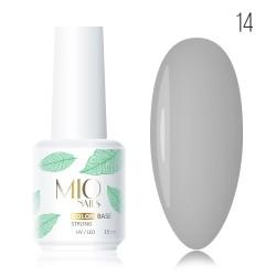 База цветная №14 MIO Nails 15мл