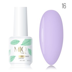 База цветная №16 MIO Nails 15мл