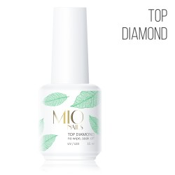 Топ Diamond MIO Nails- 15 мл