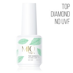 Топ Diamond без UVF  MIO Nails- 15 мл