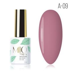 Гель-лак MIO Nails A-09 Наслаждение