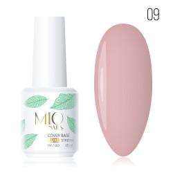 База камуфлирующая №9 Luxe MIO Nails 15мл