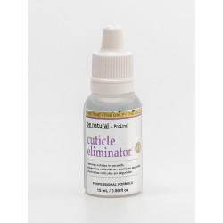 Be Natural Средство для удаления кутикулы Cuticle Eliminator, 15 мл