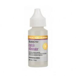 Be Natural Средство для удаления кутикулы Cuticle Eliminator, 29 мл