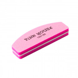 Баф-лодка мини 100/180 PinkHouse