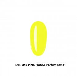 Гель-лак Parfum PinkHouse №531