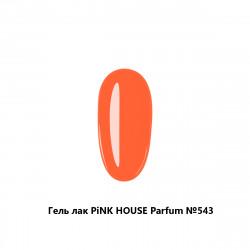 Гель-лак Parfum PinkHouse №543