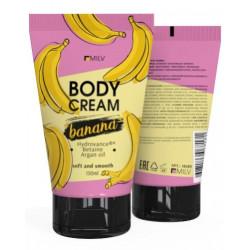 Крем для тела «Банан». 150 мл