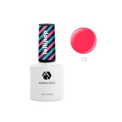 Гель-лак ADRICOCO Lollipop