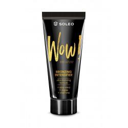 Крем для загара в солярии SOLEO WOW 15мл
